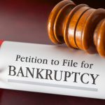 TIPS FOR DECLARING BANKRUPTCY