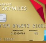 Delta SkyMiles American Express Cards: 60,000 Mile + $50 Statement Credit Limited-Time Offer