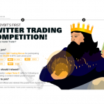 Cryptocurrency Derivatives Exchange Bybit Launches Trading Competition