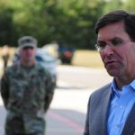 New US Pentagon Chief – Vested Interest In War & Conflict