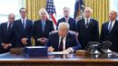 In reversal, Trump uses Defense Production Act to force GM to make ventilators