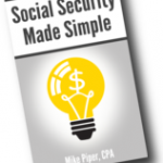 Social Security in a Down Market: Does it Make More Sense to File Early?