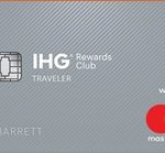 Chase IHG Rewards Club Traveler Card Review: 75,000 Bonus Points, No Annual Fee