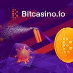 Crypto vs COVID-19: Bitcasino.io Raises 20BTC in Donations and Launches Charity Poker Tournament
