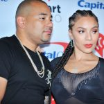 DJ Envy Says His Wife Was Poised to Join 'The Real Housewives of New Jersey'