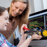 Women in Technology Forum Looks to Boost Involvement in STEM