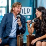 Joanna Gaines Almost Didn't Go on a Second Date with Chip Gaines for 2 Reasons