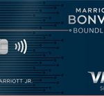 Marriott Bonvoy Boundless Credit Card Review: 100,000 Point Limited Time Offer
