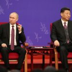 The Possible Limits Of China-Russia Cooperation