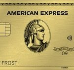 American Express Gold Card: 60,000 Bonus Point Limited-Time Offer