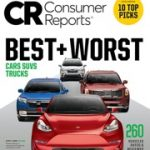 Consumer Reports: Electric Vehicle Total Cost of Ownership Savings Breakdown