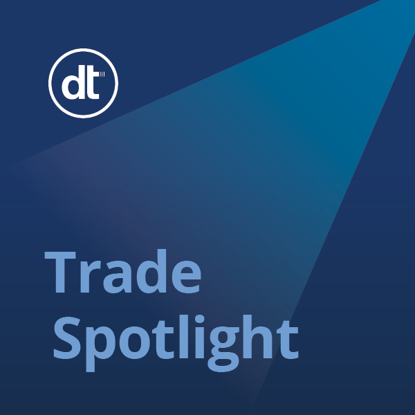 Trade Spotlight: Futures – Weekly Summary:  Currencies, Wheat, Notes